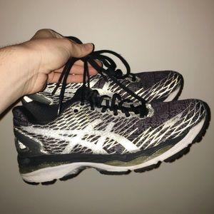 Gel- Nimbus 18 Asics Shoe